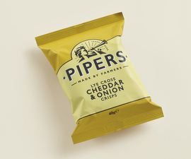 CHIPS PIPERS CHEDDAR ONION