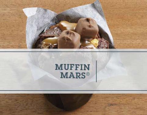 MUFFIN AU MARS®
