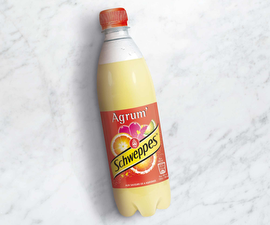 SCHWEPPES AGRUMES 50cl